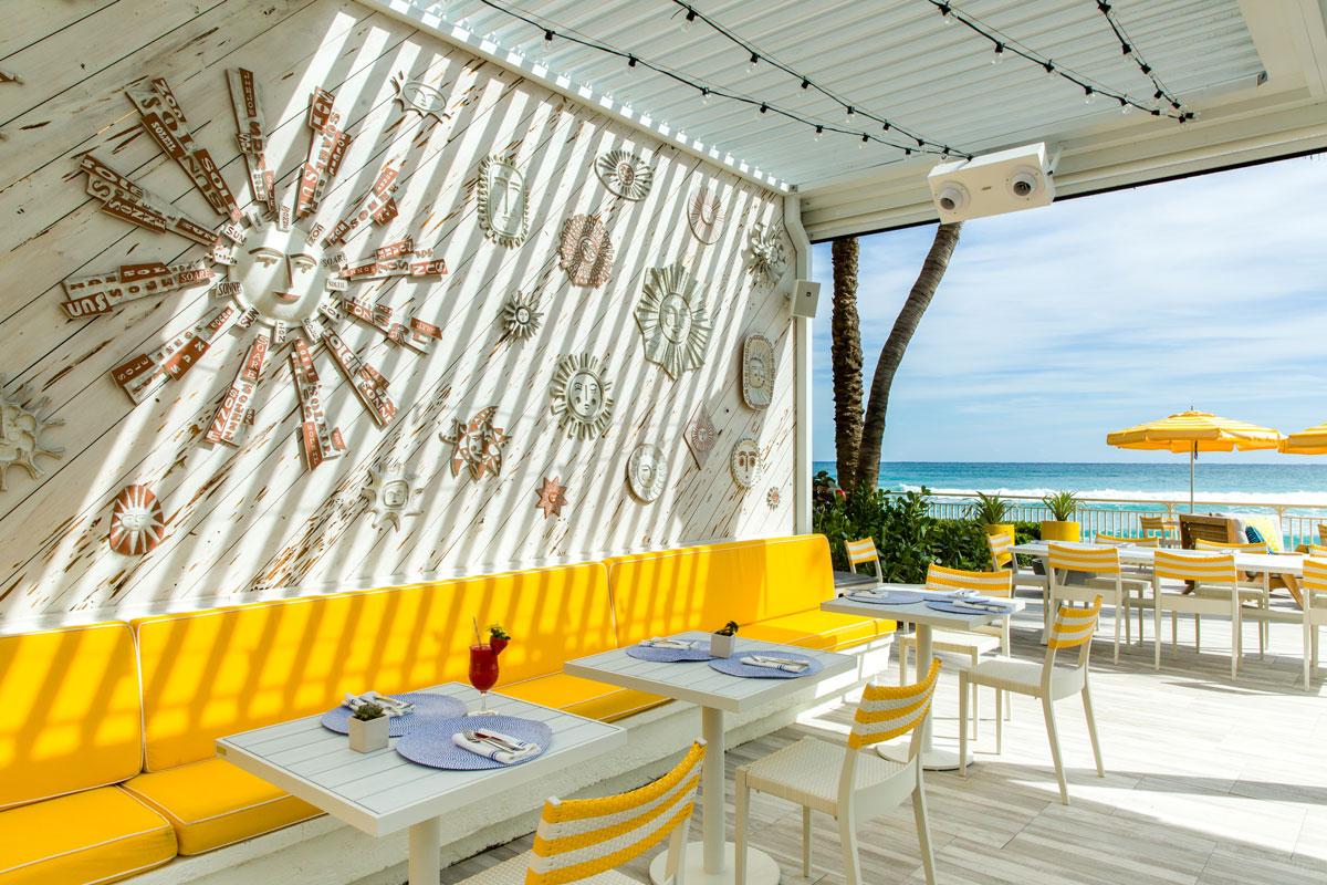 Breeze Ocean Kitchen  Dining Near West Palm Beach