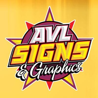 GIFT CERTIFICATE  AVL SIGNS & GRAPHICS  Valued at: $50 Buy It Now: $15