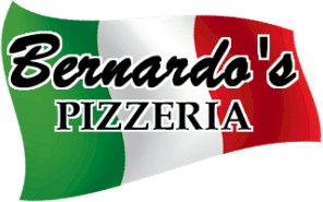 2 - $25 CERTIFICATES <br/> Donated by: BERNARDO'S PIZZERIA <br/> Valued at: $50