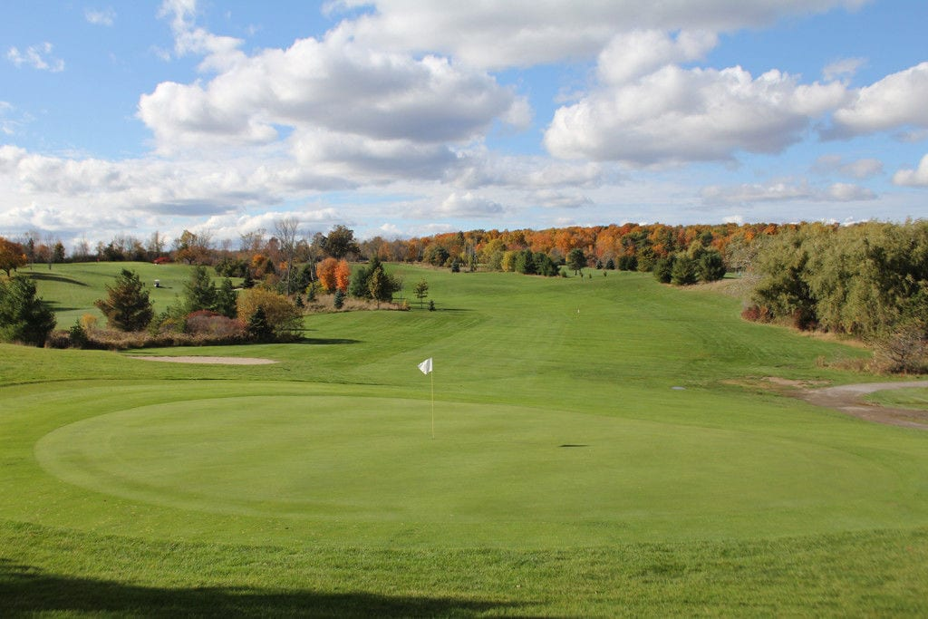 18 HOLES GOLF FOR 4 <br/> Donated by: C-WAY GOLF CLUB <br/> Valued at: $88