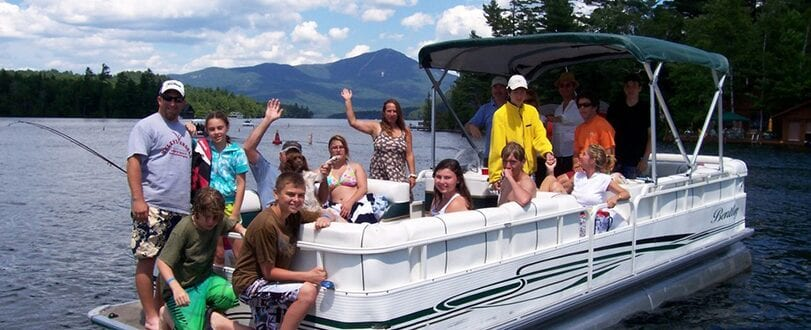 2 HOUR BOAT RENTAL <br/> Donated by: CAPTAIN MARNEY'S BOAT RENTAL <br/> Valued at: $275 <br/> Buy It Now: $75