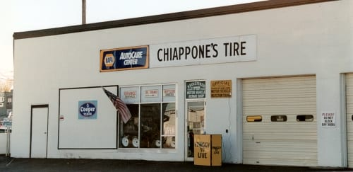 $50 OFF 4 NEW COOPER TIRES <br/> Donated by: CHIAPPONE'S TIRE WAREHOUSE <br/> Valued at: $50