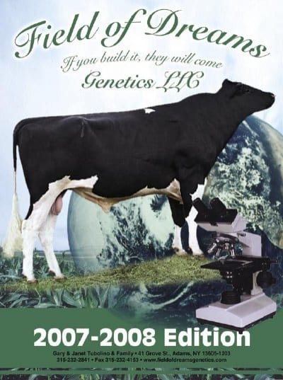 10 UNITS - DERRINGER  Donated by: FIELD OF DREAMS GENETICS, LLC  Valued at: $400  Buy It Now: $160
