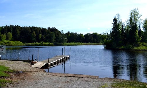 1 NIGHT TENT CAMPING SITE <br/> Donated by: KAYUTA LAKE CAMPGROUND <br/> Valued at: $62
