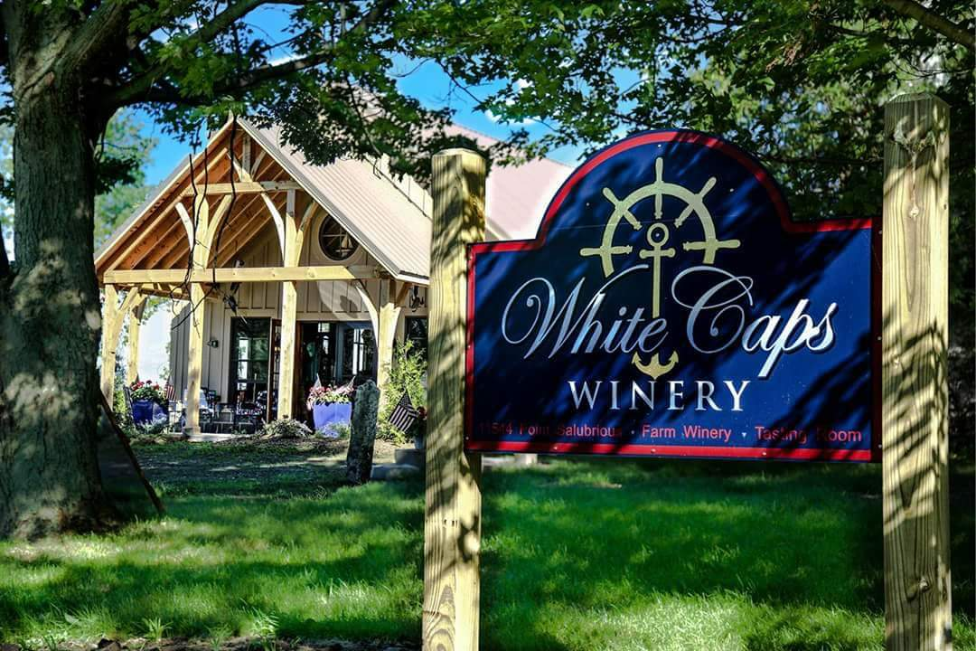PRIVATE PARTY - 3 HOUR RENTAL <br/> Donated by: WHITE CAPS WINERY <br/> Valued at: $250 <br/> Buy It Now: $75