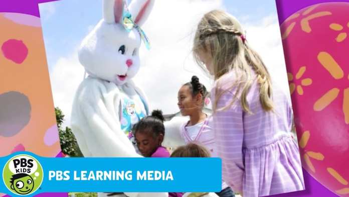 PBS LEARNING MEDIA | Easter | PBS KIDS