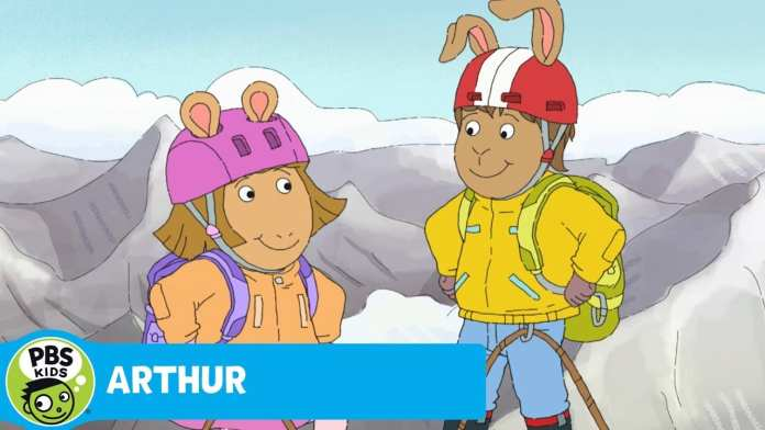 ARTHUR | Bud and D.W.'s Adventures | PBS KIDS