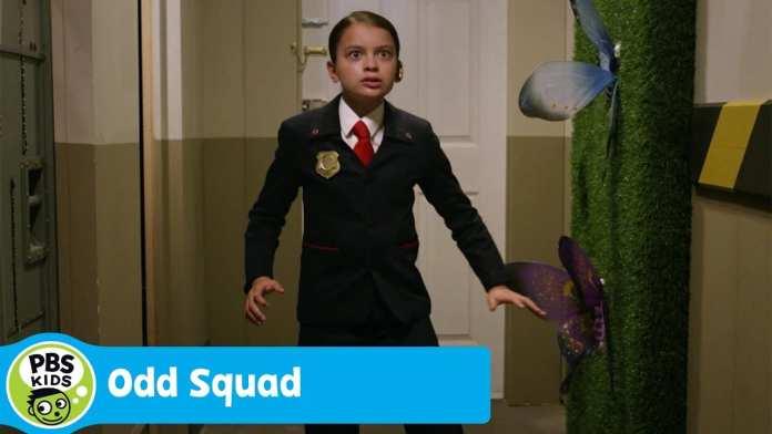 ODD SQUAD | Nobody Puts Olive in a Corner | PBS KIDS
