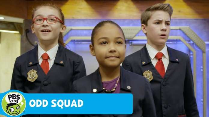 ODD SQUAD | Getting Back the Jetpack | PBS KIDS