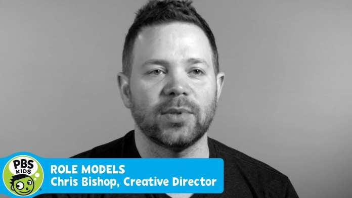 ROLE MODELS | Chris Bishop, Creative Director | PBS & PBS KIDS