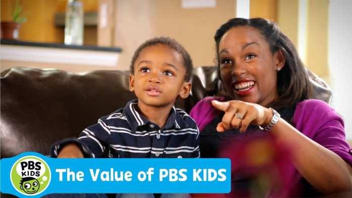 Parent Testimonial | The Value of PBS KIDS | PBS KIDS