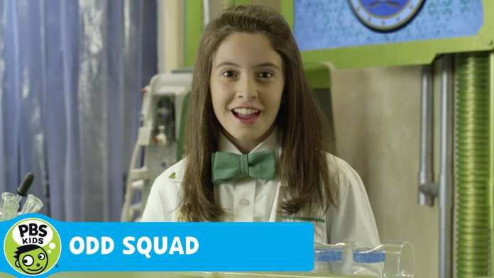 ODD SQUAD | Meet Agent Oona | PBS KIDS