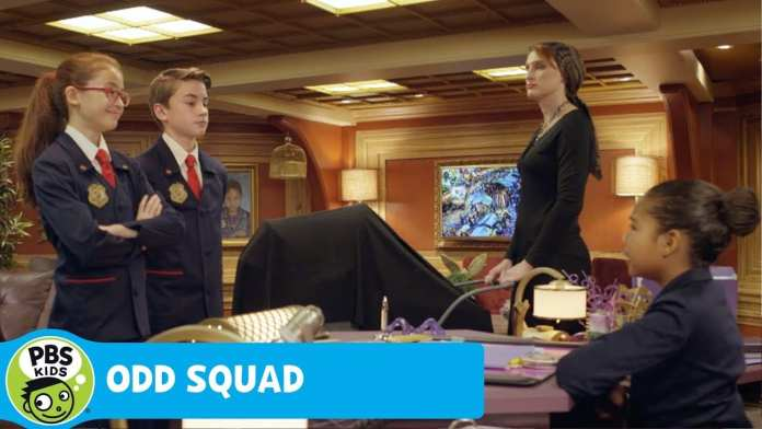 ODD SQUAD | Agents, Babysitters, or Both? | PBS KIDS