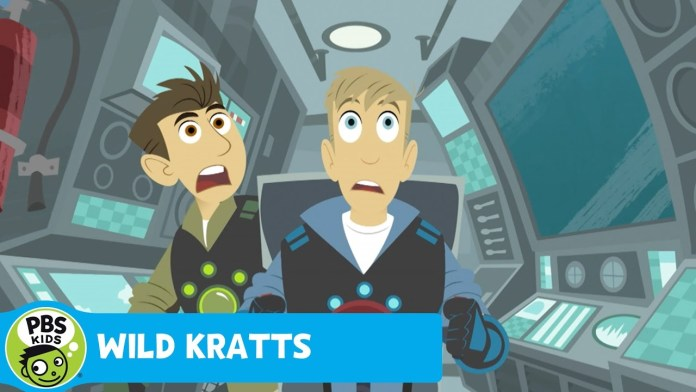 WILD KRATTS | Creatures of the Deep Sea & Splash and Bubbles on 11/23 | PBS KIDS