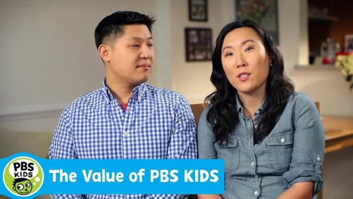 Parent Testimonial | The Value of PBS KIDS | PBS KIDS