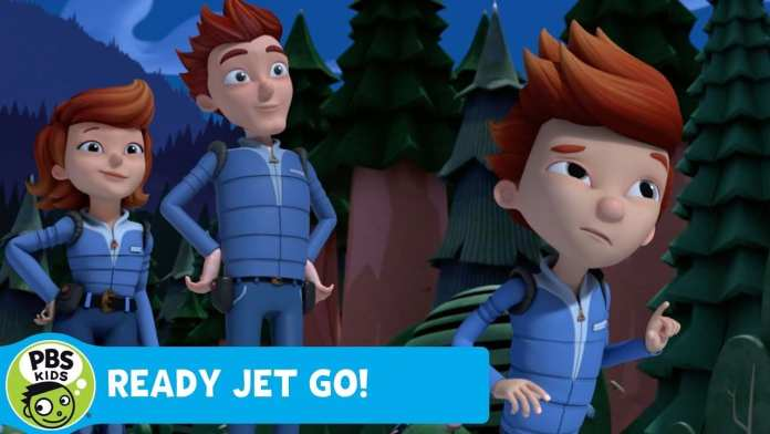 READY JET GO! | North Star | PBS KIDS