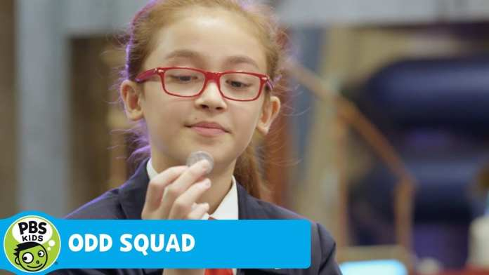 ODD SQUAD | Budget Party | PBS KIDS