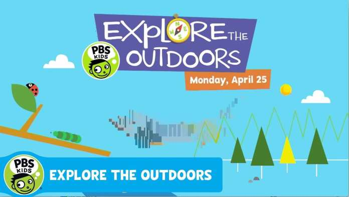 Explore the Outdoors | New Episodes of Wild Kratts and Nature Cat on April 25th | PBS KIDS