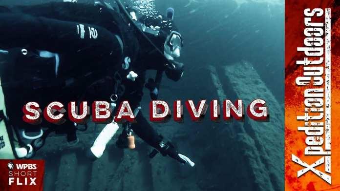 Scuba Diving | Xpedition Outdoors | WPBS Short Flix