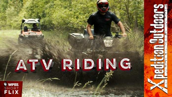 ATV Riding   Xpedition Outdoors   WPBS Short Flix