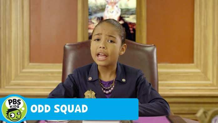 ODD SQUAD | Ms. O's Special Message – Agents of Change | PBS KIDS