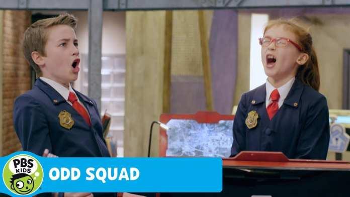ODD SQUAD | Rookie Night! | PBS KIDS