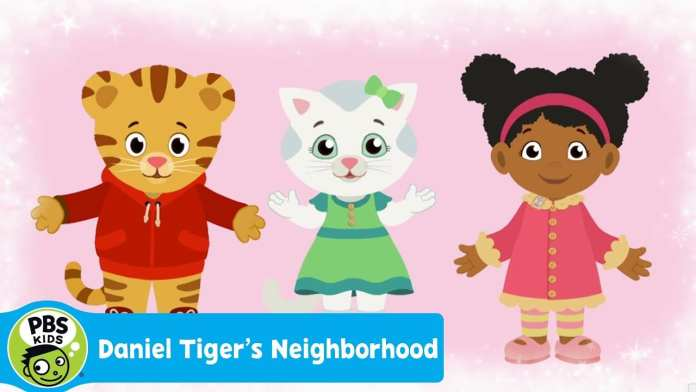 DANIEL TIGER'S NEIGHBORHOOD | Think about What Others Need (Song) | PBS KIDS