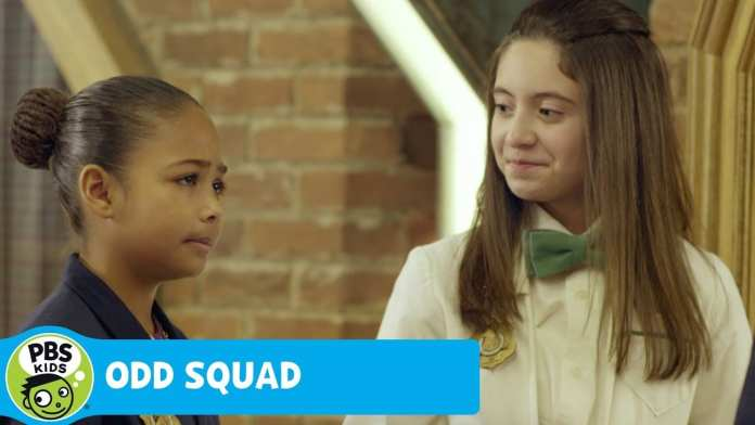 ODD SQUAD | Oro Saves the Day | PBS KIDS