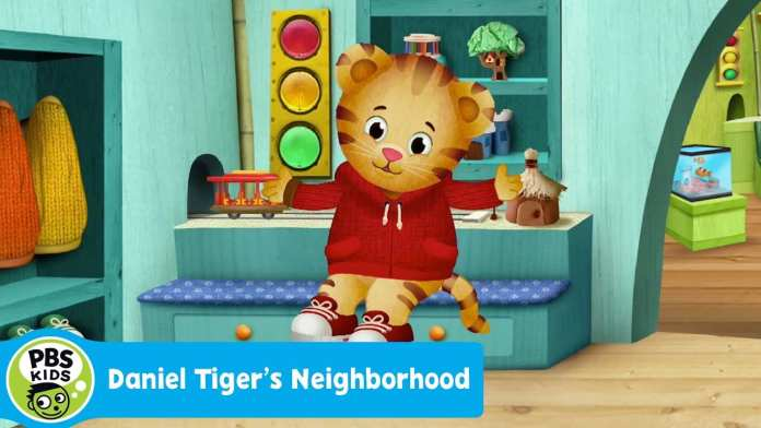 DANIEL TIGER'S NEIGHBORHOOD | Theme Song | PBS KIDS