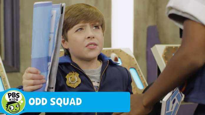 ODD SQUAD | Here, Fly! | PBS KIDS