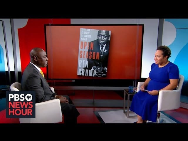 Attorney Ben Crump on Trayvon Martin, racial hypocrisy and signs of progress