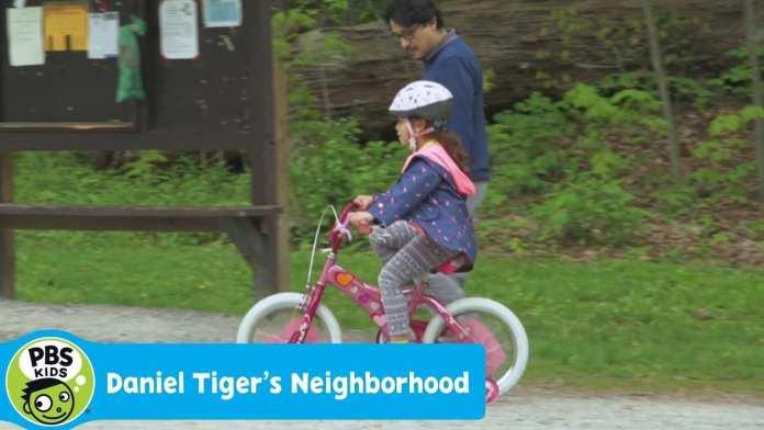 DANIEL TIGER'S NEIGHBORHOOD | Go Potty Go! | PBS KIDS