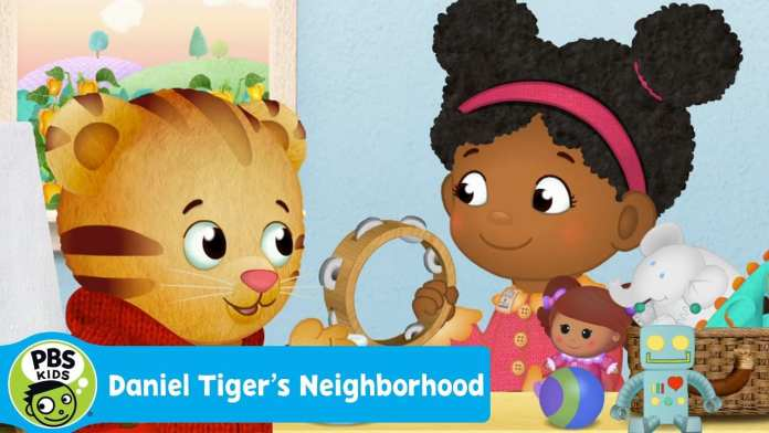 DANIEL TIGER'S NEIGHBORHOOD | Miss Elaina's Everything Store | PBS KIDS