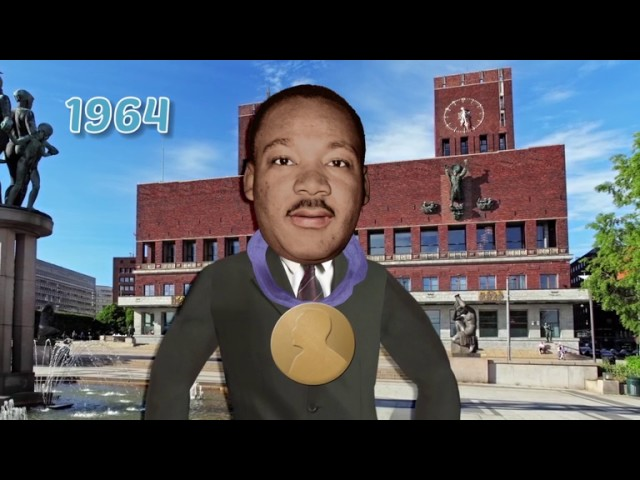 PBS LEARNING MEDIA | Martin Luther King Jr. Day | PBS KIDS