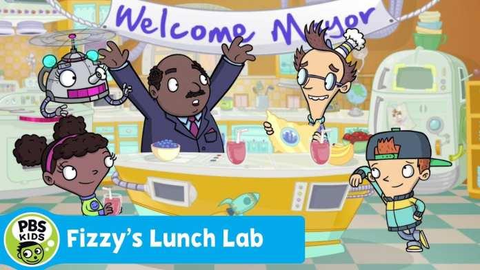 FIZZY'S LUNCH LAB | Breakfast Boost | PBS KIDS