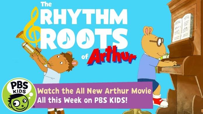 Arthur | New Arthur Movie! | PBS KIDS