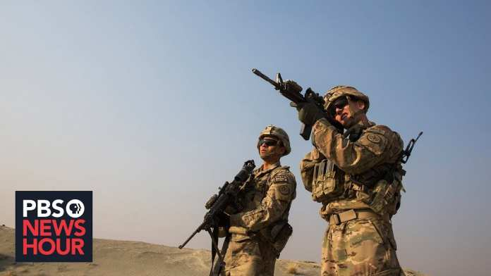 Will short-term deal between U.S., Taliban pave the way for Afghan peace?