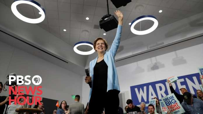 WATCH LIVE: Warren speaks at National Domestic Workers Forum in Las Vegas