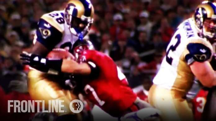LEAGUE OF DENIAL   The Hidden Story of the NFL and Brain Injuries