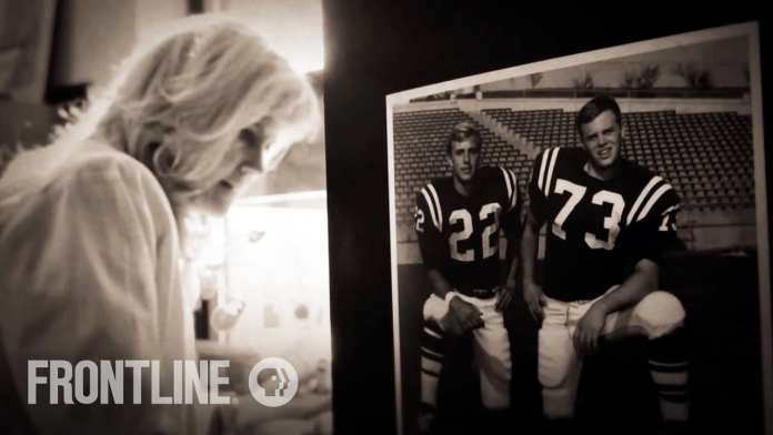 The NFL, Sexism, and Diagnosing CTE: League of Denial (Part 5 of 9) | FRONTLINE