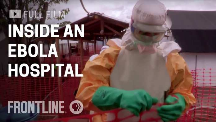 Inside an Ebola Hospital in West Africa | FRONTLINE