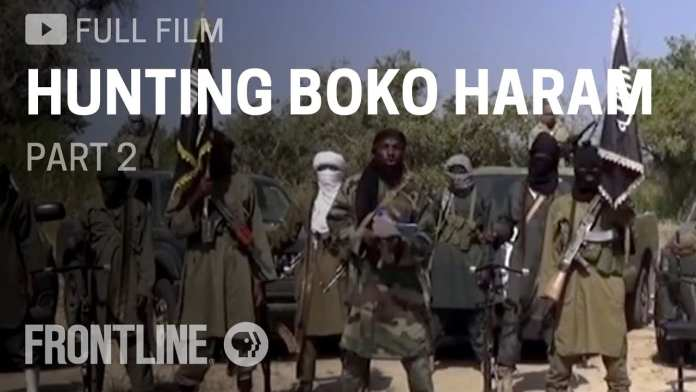 Inside a Nigerian Death House: Hunting Boko Haram (Part 2) | FRONTLINE