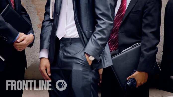 The Untouchables | Trailer | FRONTLINE | PBS