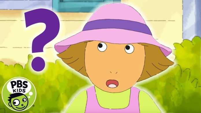 Arthur | 🦙What's a Llama? | PBS KIDS