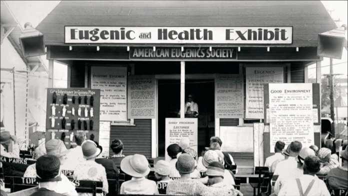 Promo | The Eugenics Crusade