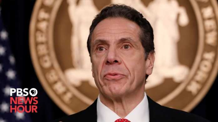 WATCH LIVE: New York governor Andrew Cuomo gives coronavirus update — March 24, 2020