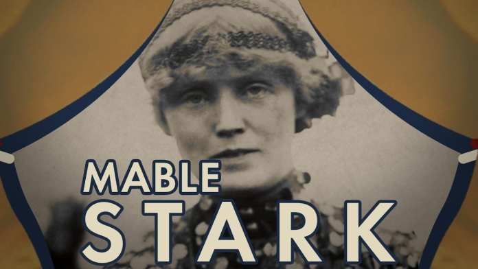 Mabel Stark, Cat Woman | The Circus