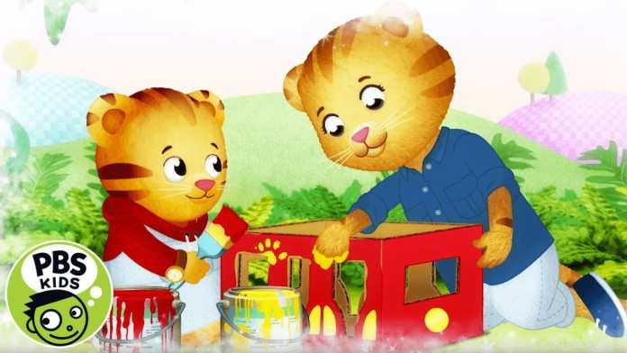 Daniel Tiger's Neighborhood | Nobody Else But You! SONG | PBS KIDS
