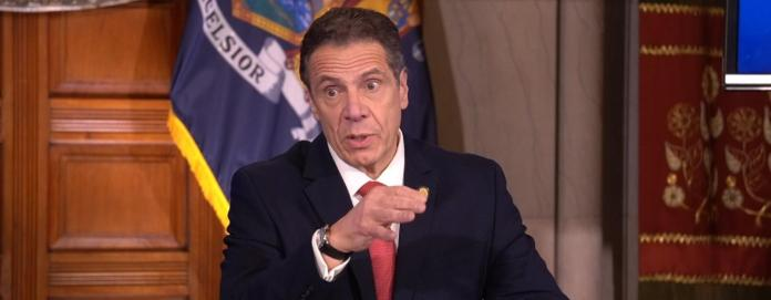 Schools, Non-Essential Businesses to Remain Closed in NY Until April 29