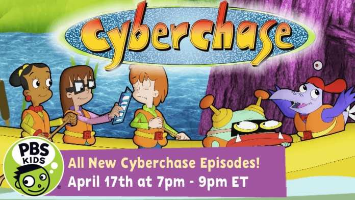 Cyberchase | Watch All New Episodes! | PBS KIDS